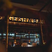 foto von geisha - pan asia & sushi bar restaurant