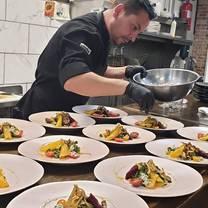 photo of maestro's bistro & dinner club restaurant