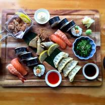 photo of sakana sushi bar restaurant