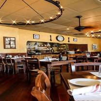 photo of crispina ristorante & pizzeria - kennesaw restaurant