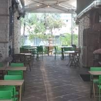 photo of chez zee restaurant