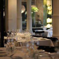 photo of cafe luitpold restaurant
