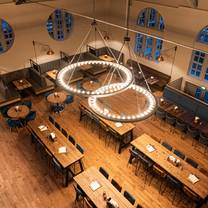 foto von fasshalle kempten restaurant