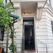 foto von tempaccio ristorante restaurant