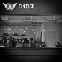 photo of tintico soho restaurant