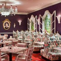 photo of draper's cafe at the greenbrier restaurant