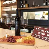 foto de restaurante ashburn wine shop & wine bar