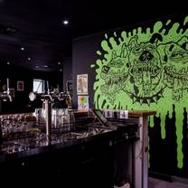 photo of mongrel restaurant