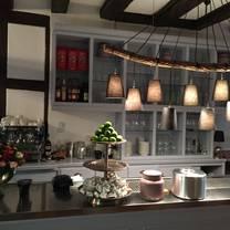 foto von cafe luise restaurant