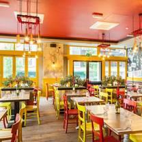 photo of la tasca liverpool restaurant