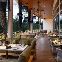 photo of sear + sea at jw marriott orlando bonnet creek restaurant