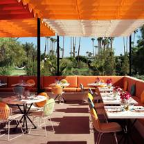 photo of norma's - parker palm springs restaurant