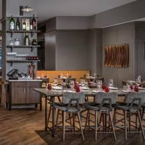 photo of sorriso italian kitchen restaurant