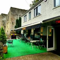photo of yeah burgr maynooth restaurant