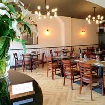 foto von escape restaurant & bar restaurant