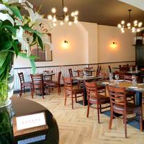photo of escape restaurant & bar restaurant