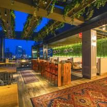 photo of lincoln social restaurant