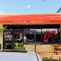 photo of bodega ole restaurant