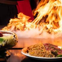 photo of kobe japanese steakhouse - international drive restaurant