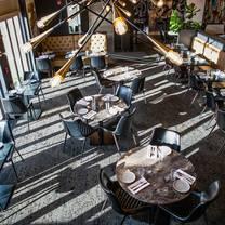 photo of pubblico italian kitchen restaurant