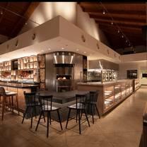 photo of wit & wisdom restaurant