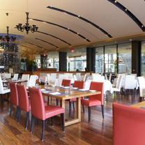 photo of drago centro restaurant