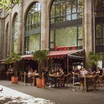 photo of ferris osteria restaurant