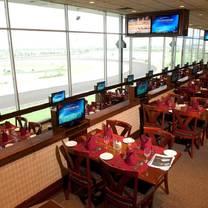 photo of woodbine club dining room restaurant