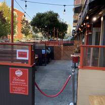 photo of hopscotch - oakland restaurant