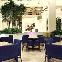 photo of sprigs grille restaurant