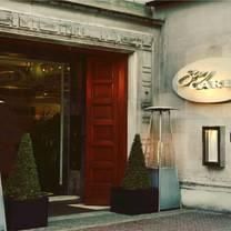 photo of san carlo - liverpool restaurant