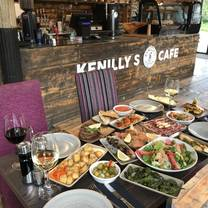 photo of kenilly's tapas restaurant