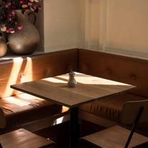 photo of amarillo fitzroy restaurant