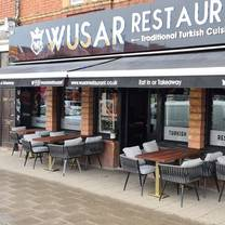 photo of wusar restaurant restaurant