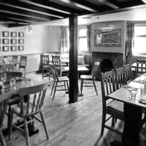 photo of the maltsters arms - henley restaurant