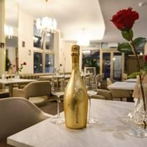 photo of caffe di milano restaurant