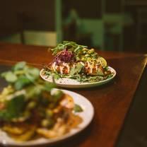 photo of greenhouse canteen + bar grandview restaurant