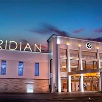 photo of dine @ meridian grand restaurant