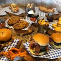 photo of blues bar & grill restaurant