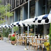 photo of quality bistro restaurant