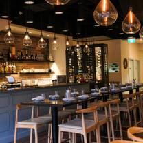photo of chi vegan restaurant