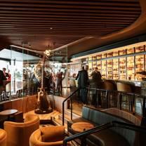 photo of evolve spirits bar restaurant