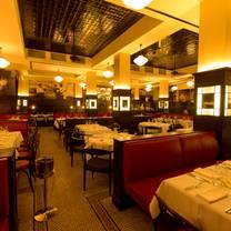 photo of tartufo restaurant
