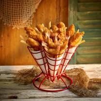 bubba gump shrimp co londonのプロフィール画像