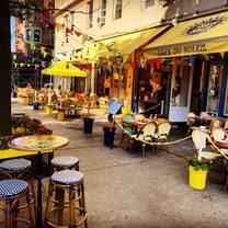 cafe du soleilのプロフィール画像