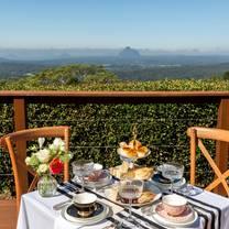 photo of tiffany's high tea restaurant