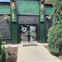 photo of hibernian irish pub & restaurant - north raleigh restaurant