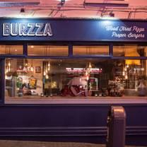 photo of burzza restaurant