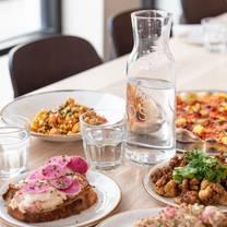 photo of ospi restaurant