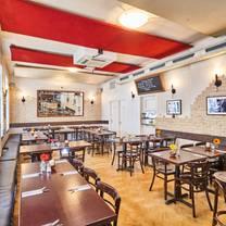 foto von merhaba restaurant restaurant